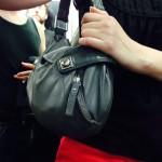 留学の注意点 その4: ニューヨーカーが日常使うバッグ