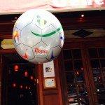 New Yorkのスポーツバー: ワールドカップ中は気軽にどこでもはいれない?