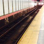 留学の注意点 その18:ニューヨークの地下鉄を利用するとき