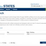 I-20 Formの取得方法とビザ申請の流れ