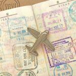 入国に必要なビザと入国審査